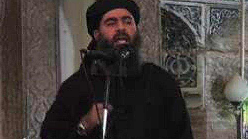 """al BaghdadiISIS: """"Califfato"""" in rotta dopo la liberazione di Mosul. Giallo su presunta morte al Baghdadi"""