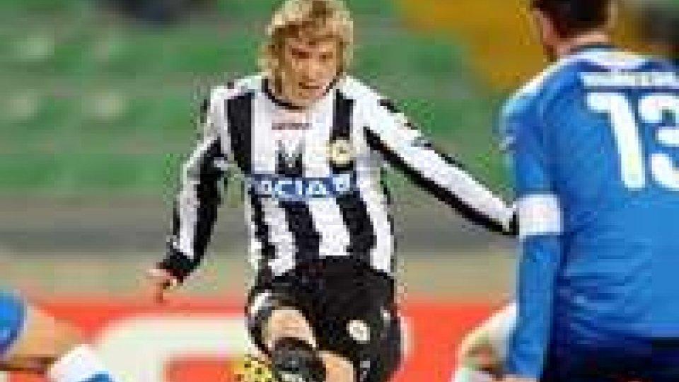 Europa League: l'Udinese fermata dal Paok Salonicco