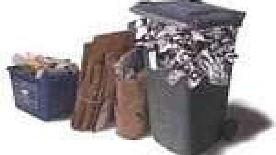 CSU: intervento sui rifiuti urbani