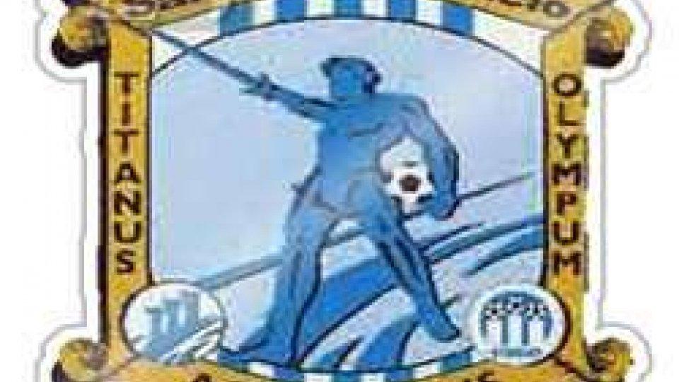 Serie D: Matteo Sapucci al San Marino
