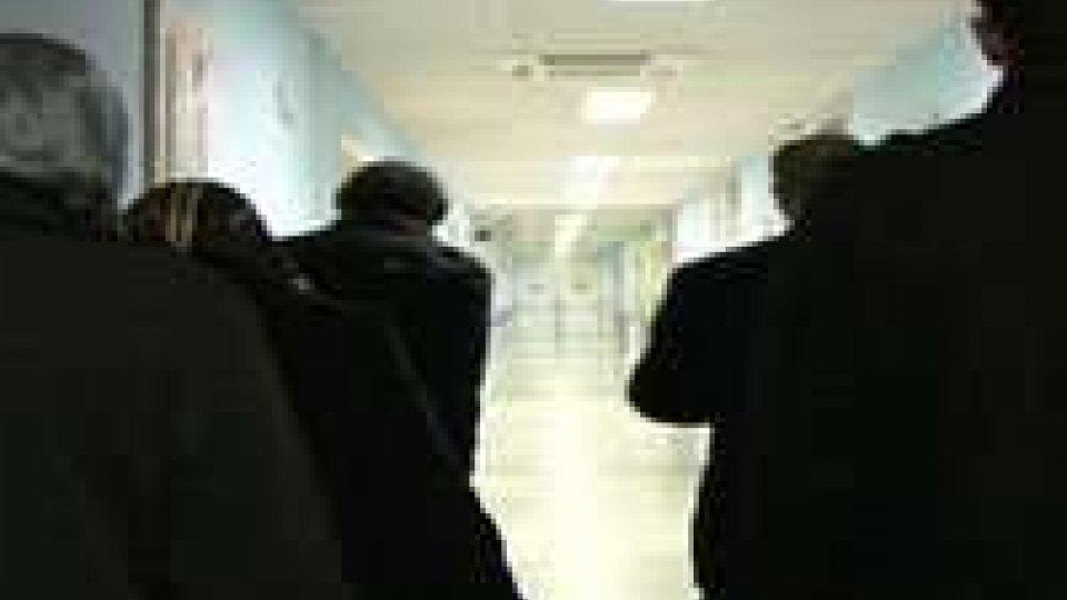 Conto Mazzini: eseguito sequestro di incartamenti alla Segreteria SanitàConto Mazzini: eseguito sequestro alla Segreteria Sanità