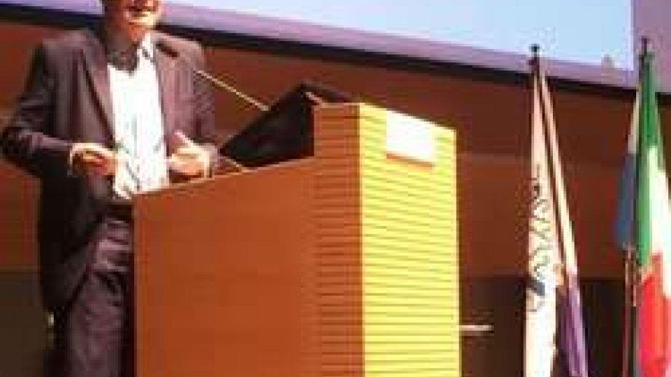 Congresso Rotary: Chiusura col ministro Gian Luca Galletti