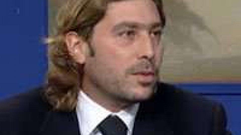 """Federico Pedini Amati: """"Ed ecco che si torna o si continua a parlare dei Conti Mazzini"""""""