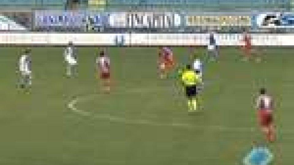 Il San Marino domenica sfida il Celano in trasfertaIn seconda divisione, il San Marino domenica sfida il Celano in trasferta
