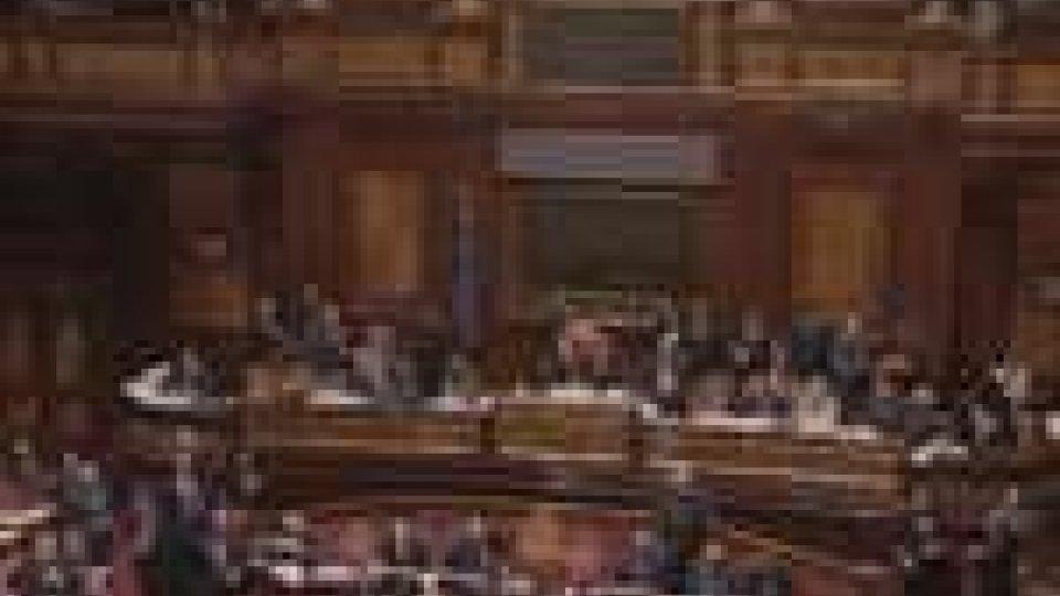 Legge sulle intercettazioni: è battaglia a Palazzo Madama