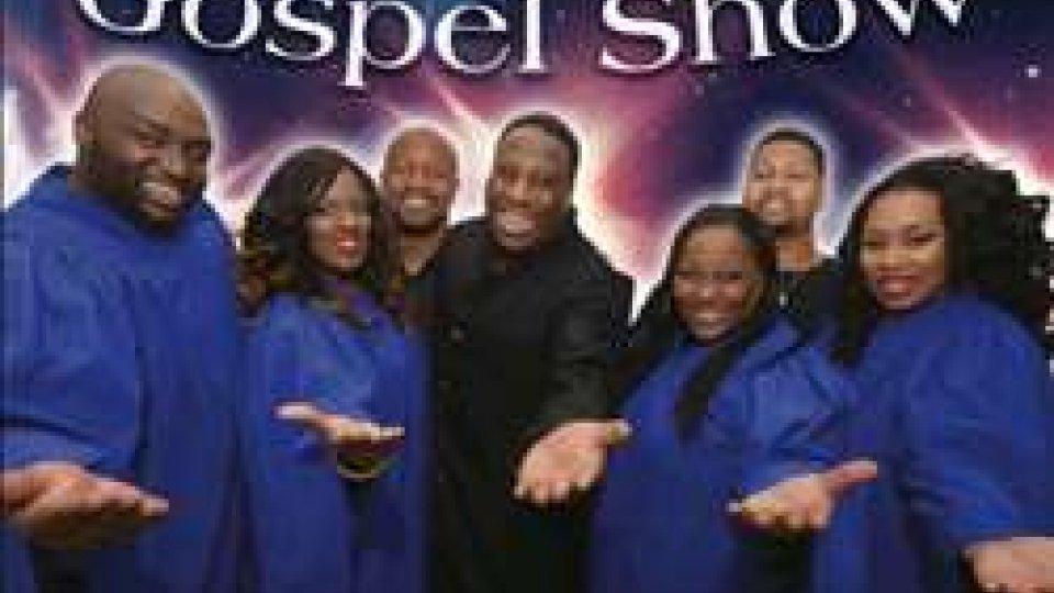 """""""Pastor Ron Gospel Show"""": il 28 dicembre al Teatro Nuovo di Dogana"""