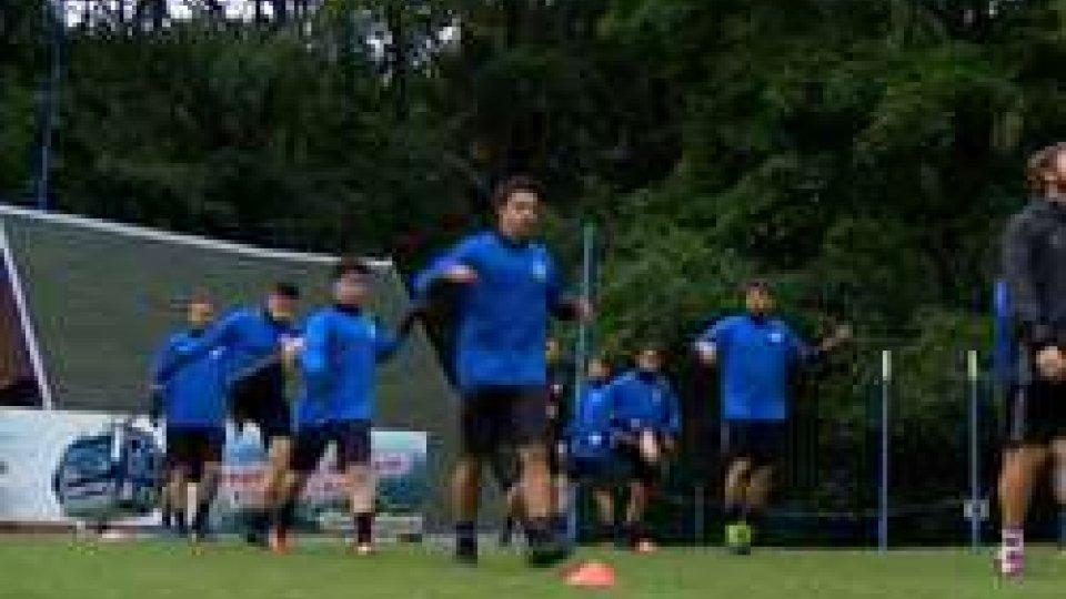Dal nostro inviato Elia GoriniRegions Cup: San Marino sfida l'Ungheria