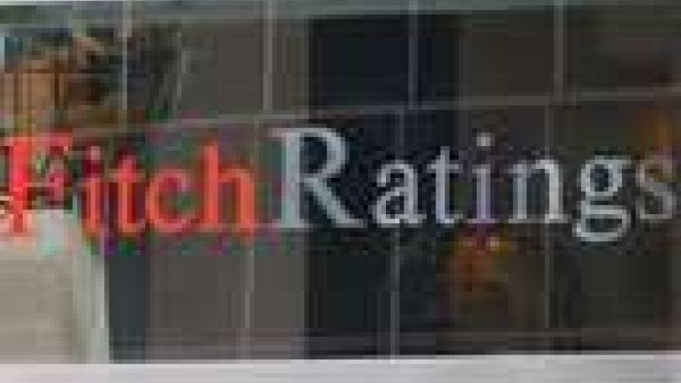 Fitch: conclusa visita sul Titano dell' agenzia di rating
