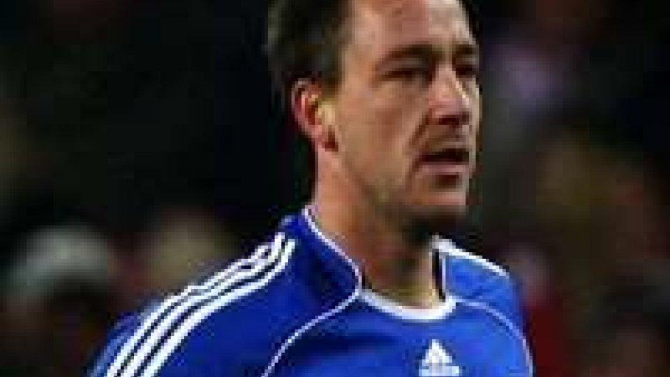 Terry: salta la Juve
