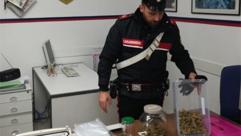 """CarabinieriCarabinieri: sequestrati beni a pluripregiudicato legato a clan camorristico """"Nuvoletta"""""""