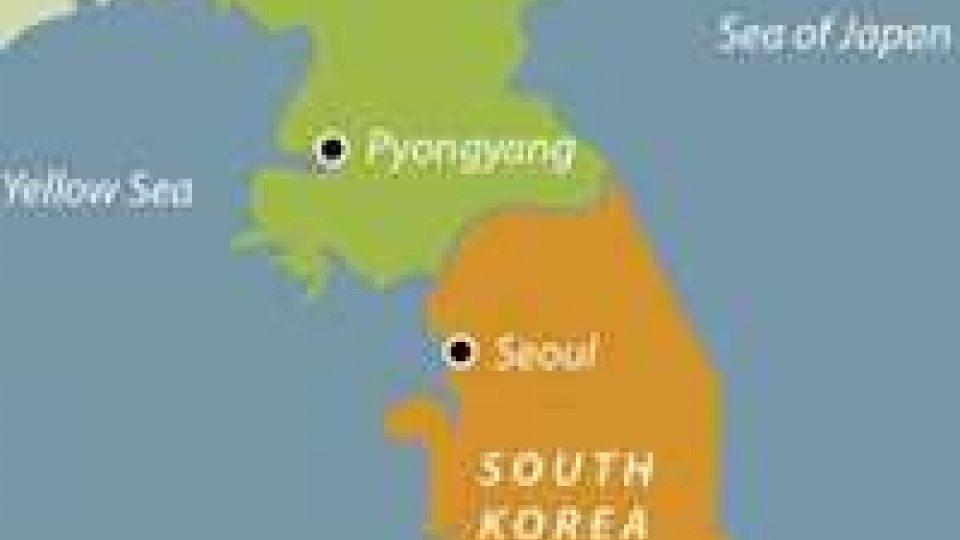 Coree: oggi quinto round colloqui su ripresa area di Kaesong