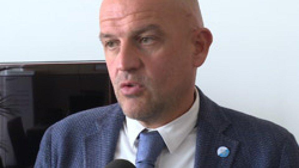 Il Segretario Marco PodeschiDecreto Scuola: Podeschi prende atto dello sciopero e rassicura sulla volontà del Governo di non ridurre la qualità dell'offerta formativa
