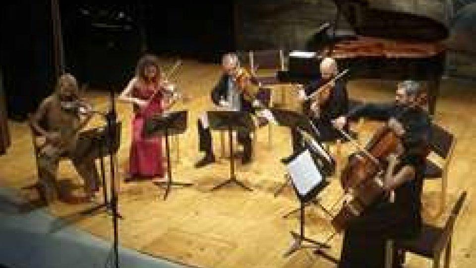 San Marino International Summer Courses, un'estate in musica