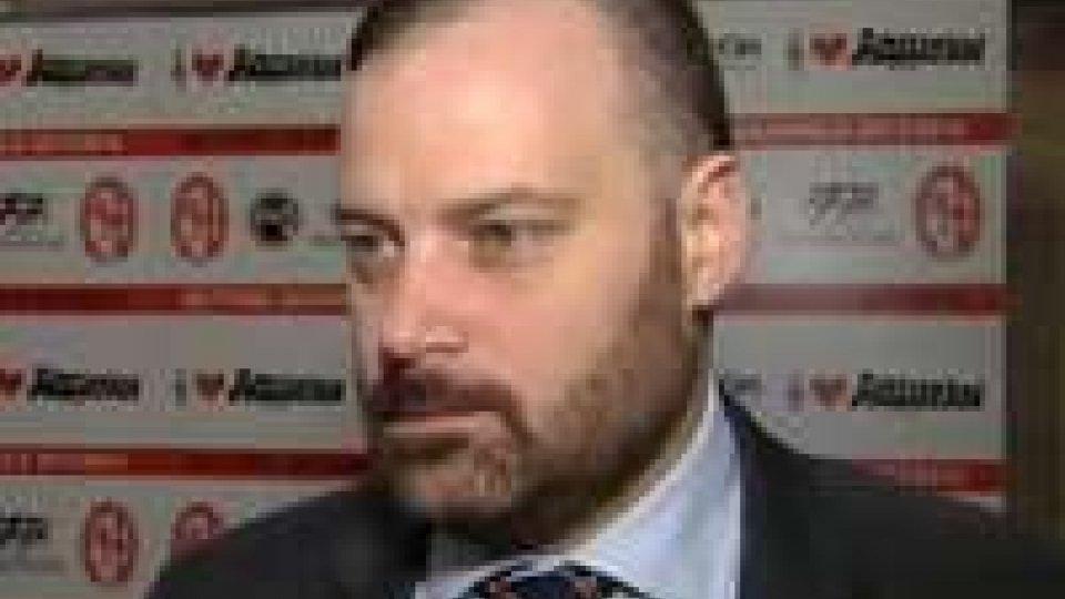 Fabrizio De Meis nuovo presidente del RiminiFabrizio De Meis nuovo presidente del Rimini