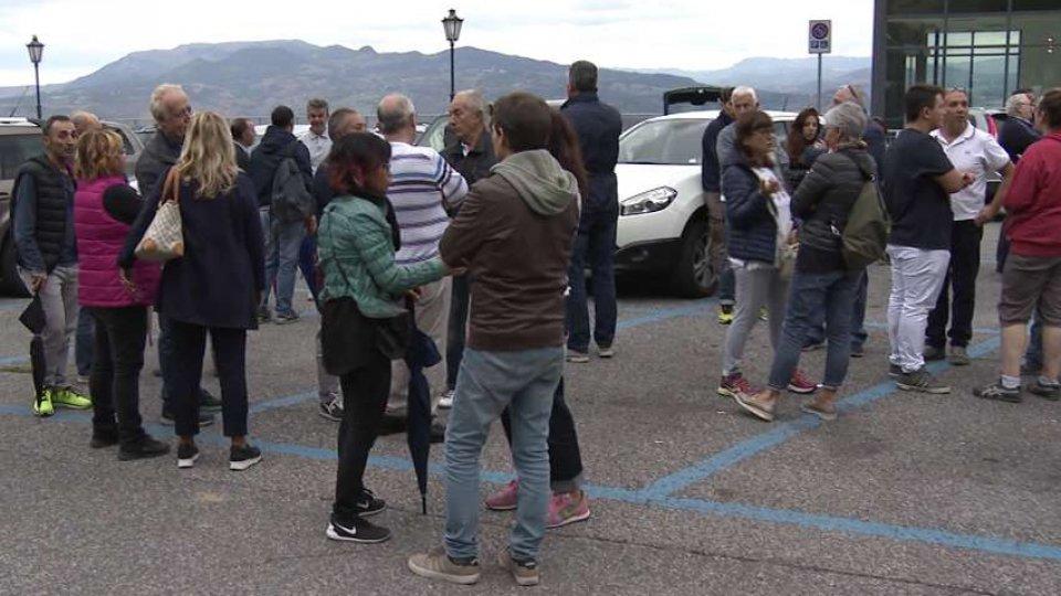San Marino - Felici-Merlini. Lettera aperta per replicare alle critiche del segretario alle Finanze