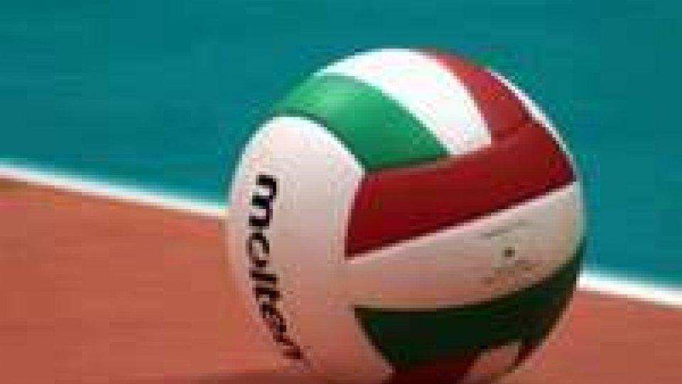 Volley. Doppia sconfitta per la Beach & Park