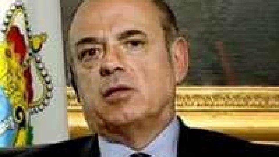 Tangentopoli: Augusto Casali, ascoltato dai Commissari della Legge come persona informata sui fatti
