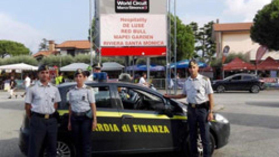 Guardia di Finanza Cattolica