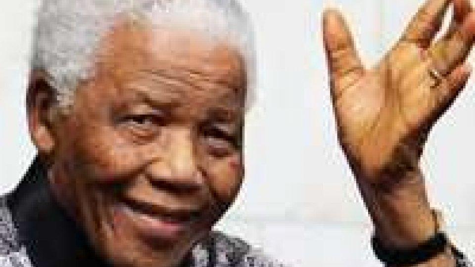 Il CONS partecipa al lutto per la morte di Mandela