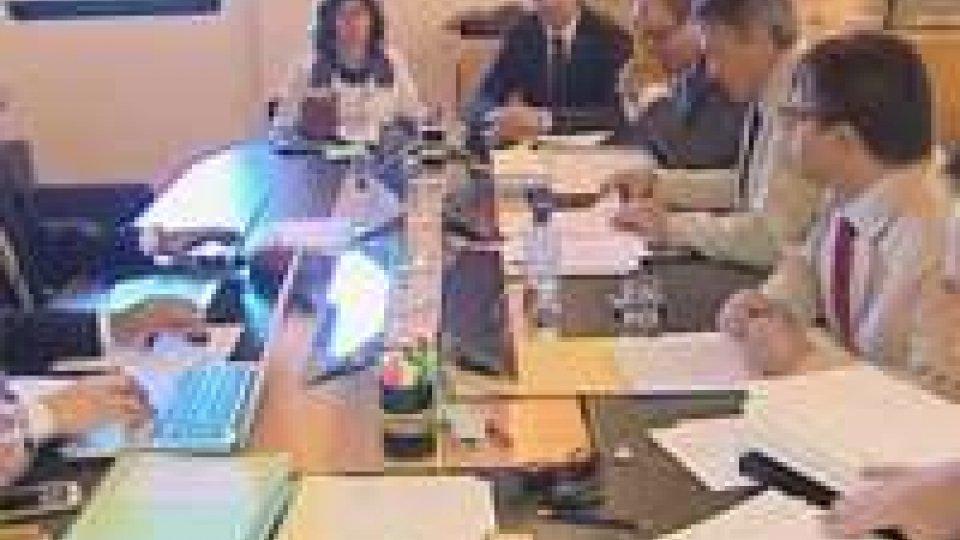 Congresso: revocato incarico Restis, si a commissione indagine monofaseIl Congresso di Stato revoca il mandato all'ambasciatore in Polonia