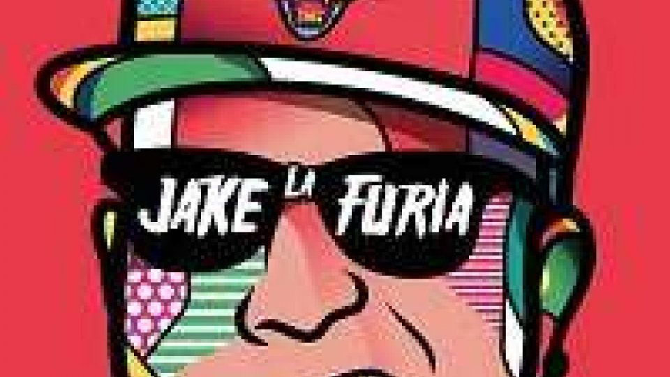 Jake la Furia, esce singolo Fuori da qui