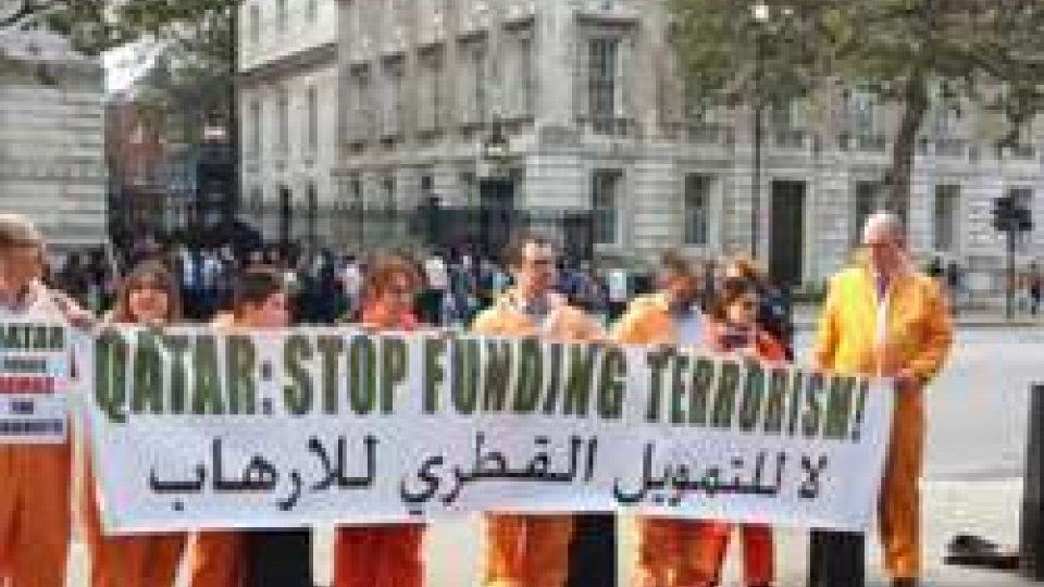 stop a rapporti Qatar