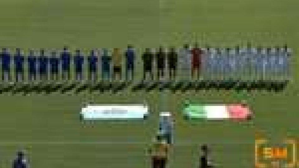 Under 21 contro la nazionale italiana di Lega ProUnder 21 contro la nazionale italiana di Lega Pro