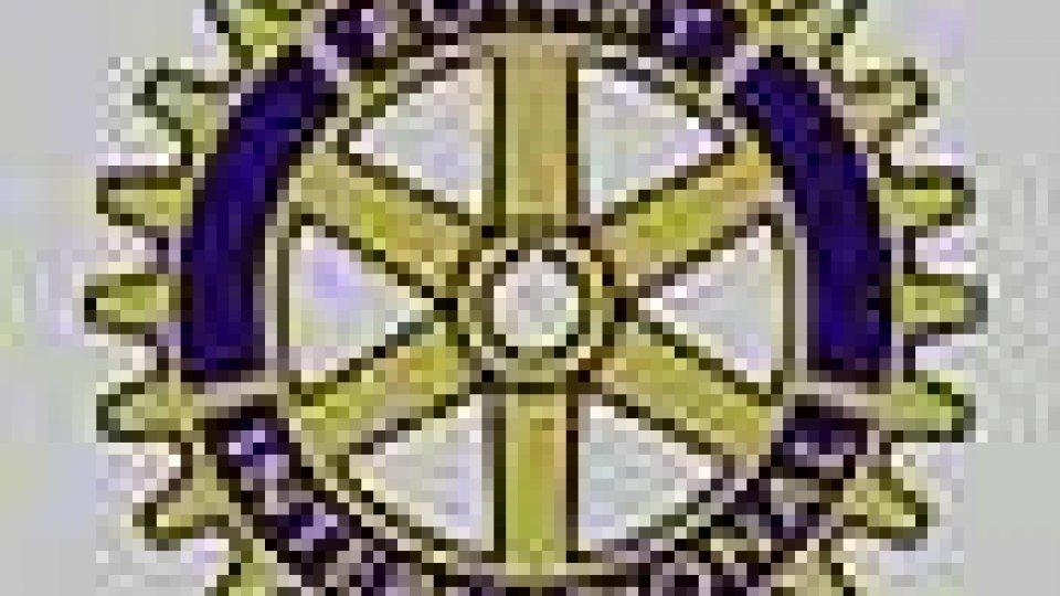 Dal Rotary onorificenza a Cossiga