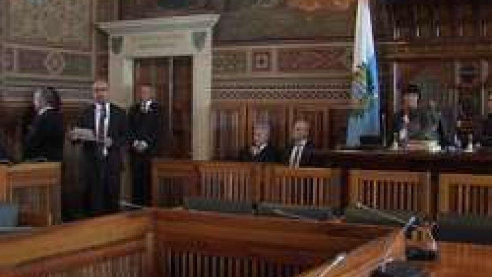 Udienza a PalazzoSalute: associazioni di volontariato in udienza dalla Reggenza. Chiesta meno burocrazia e un rappresentanze nella Consulta