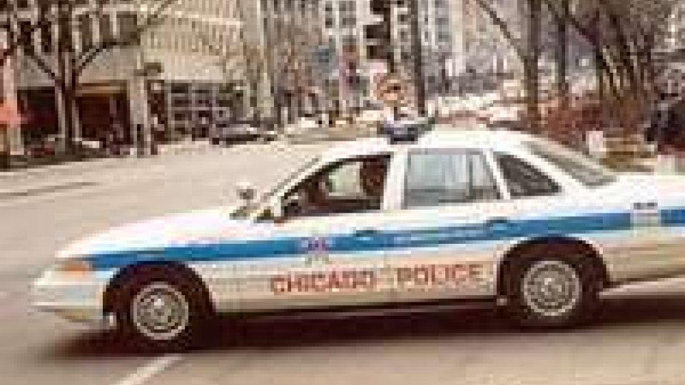 Usa: sparatoria a Chicago, diversi feriti