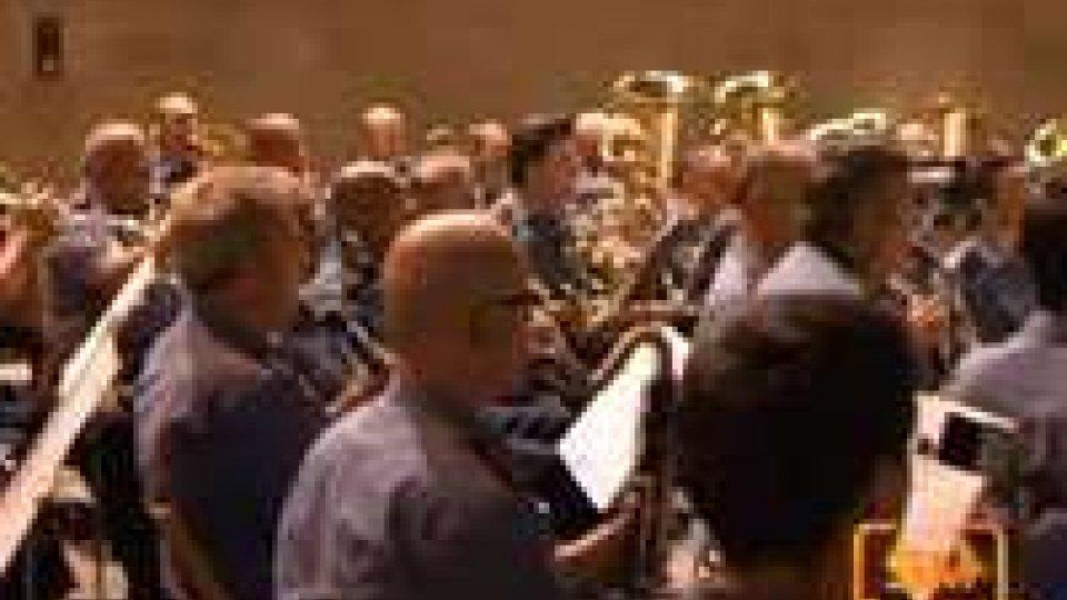 Musica: la Banda Militare
