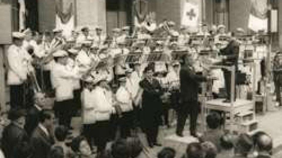 La Banda Città di Rimini compie 190 anni e un volume racconta la sua storia