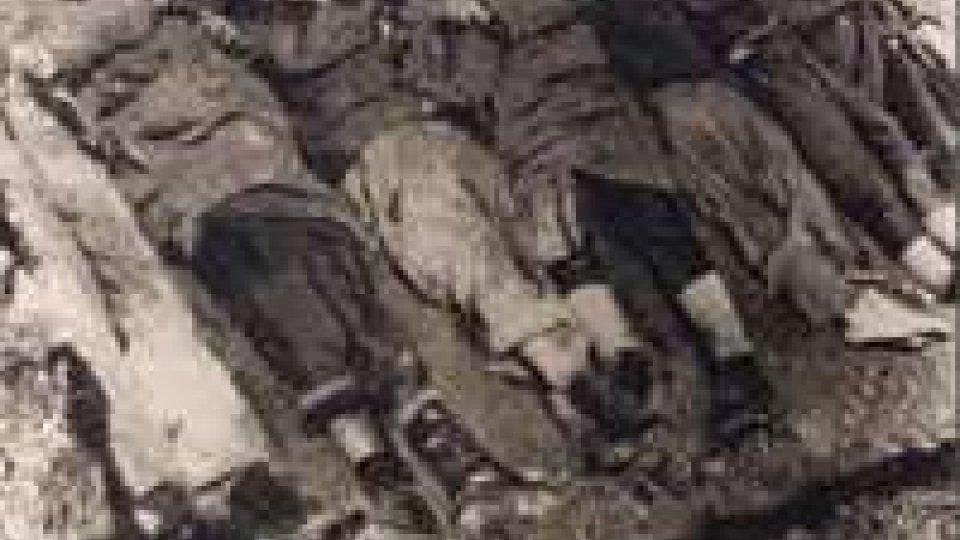 Strage di Fragheto: assolti i due ufficiali tedeschi