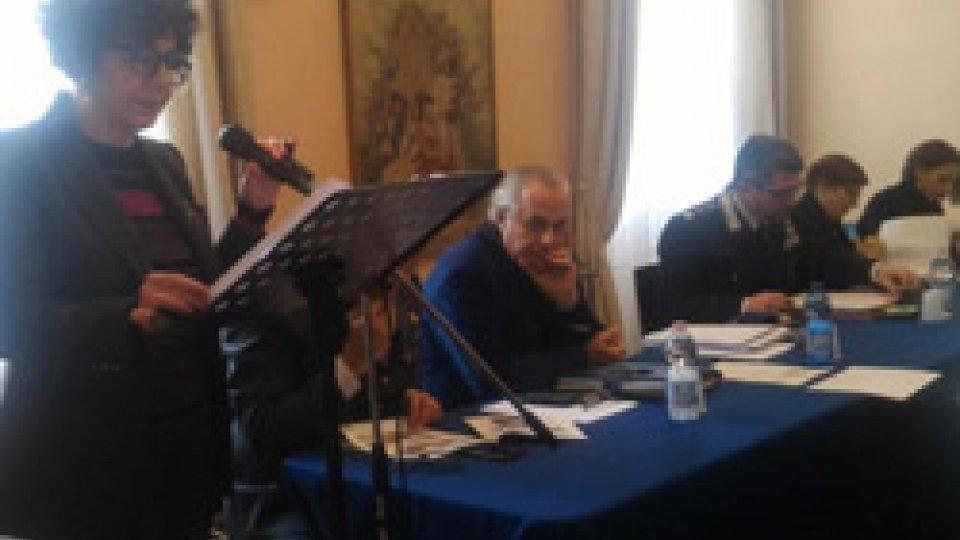 Stato di attuazione del Patto per la Sicurezza avanzata nella provincia di Rimini: il Prefetto incontra i Sindaci