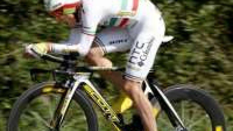 Ciclismo, crono tricolore per Pinotti