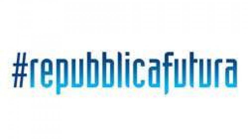 """""""#repubblicafutura: uno spazio di aggregazione per lo sviluppo di idee e progetti"""""""