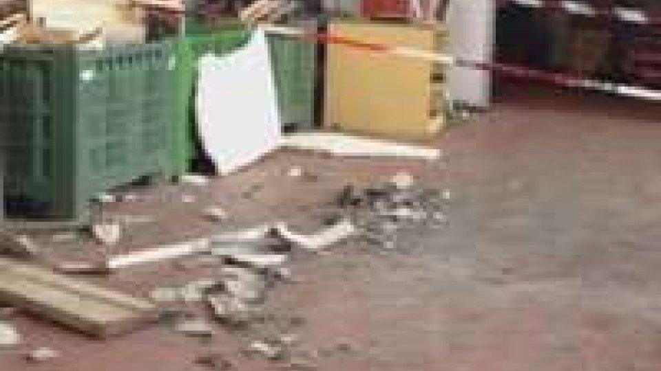 Grave incidente sul lavoro a Rimini