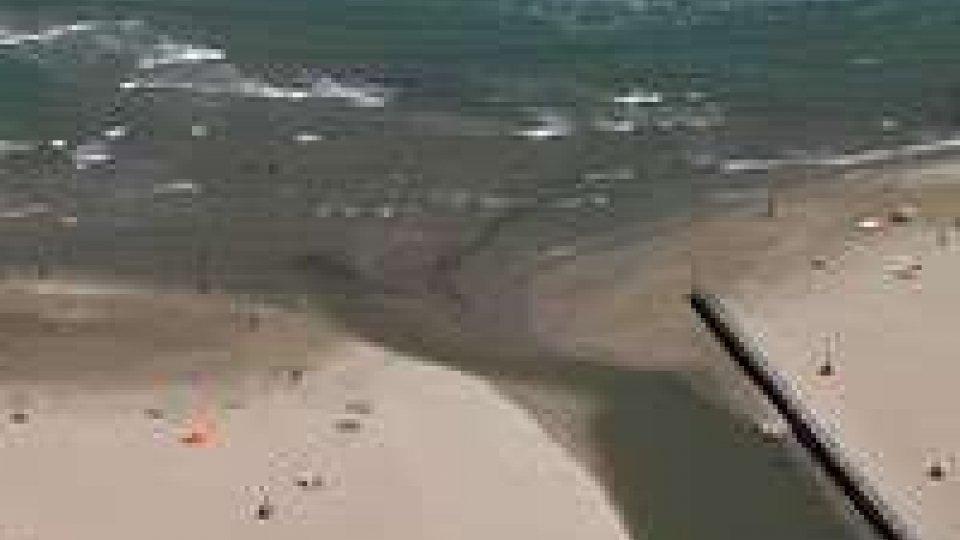 Scarichi inquinanti nel canale Ausa: si aggrava la posizione degli indagati