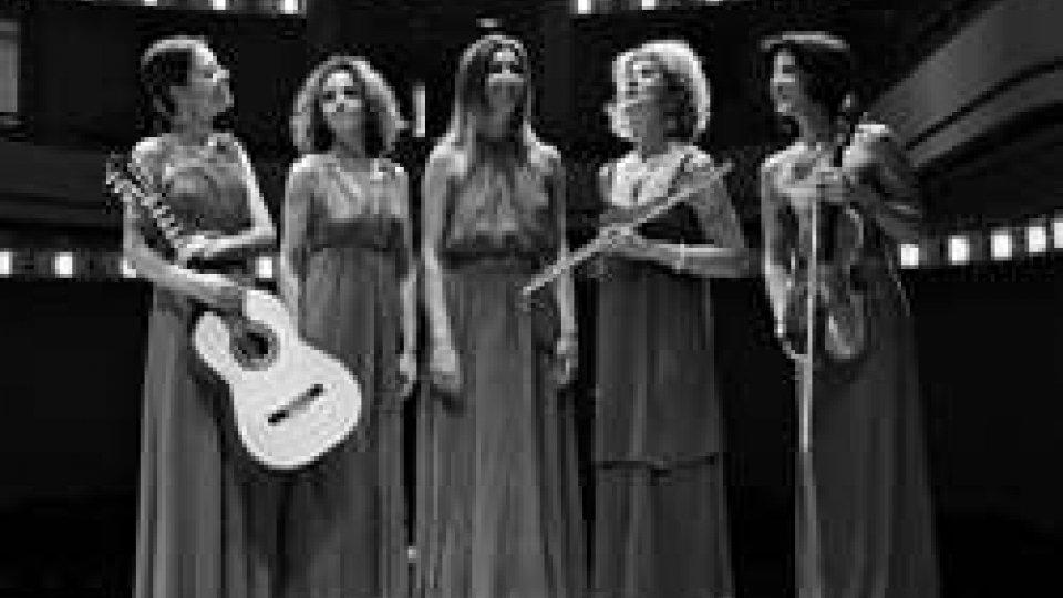 Notte Bianca UNIRSM: viaggi nell'antichità, laboratori per famiglie e concerti
