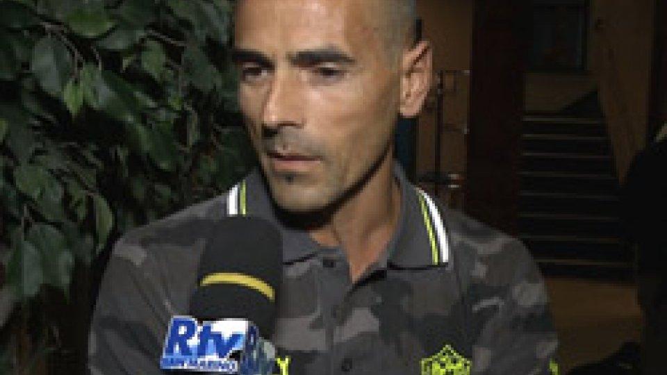 """Pier Francesco CapriottiFutsal Champions League, Capriotti: """"Hovocubo avversario più duro, Reading il più abbordabile"""""""