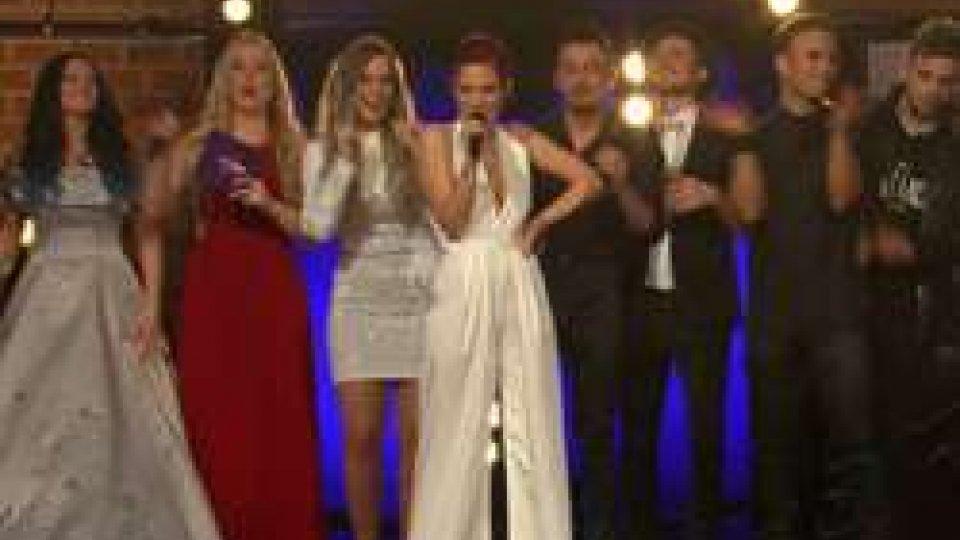 Duetto tutto al femminile all'EurovisionDuetto tutto al femminile all'Eurovision: biglietto direzione Lisbona