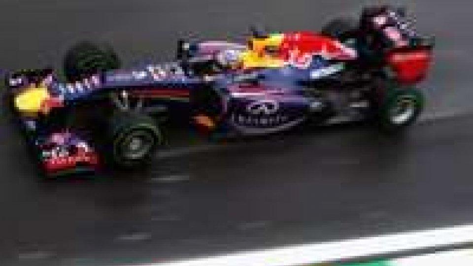 Formula 1: doppietta Red Bull in Brasile. Vince Vettel