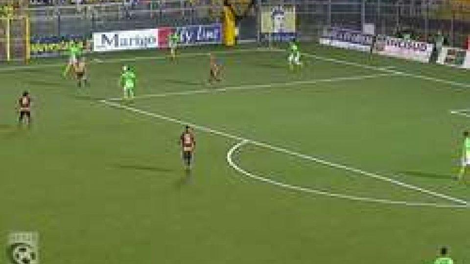 Juve Stabia batte FrancavillaPlayoff Serie C: Juve Stabia batte Francavilla, Cosenza avanti con un pari