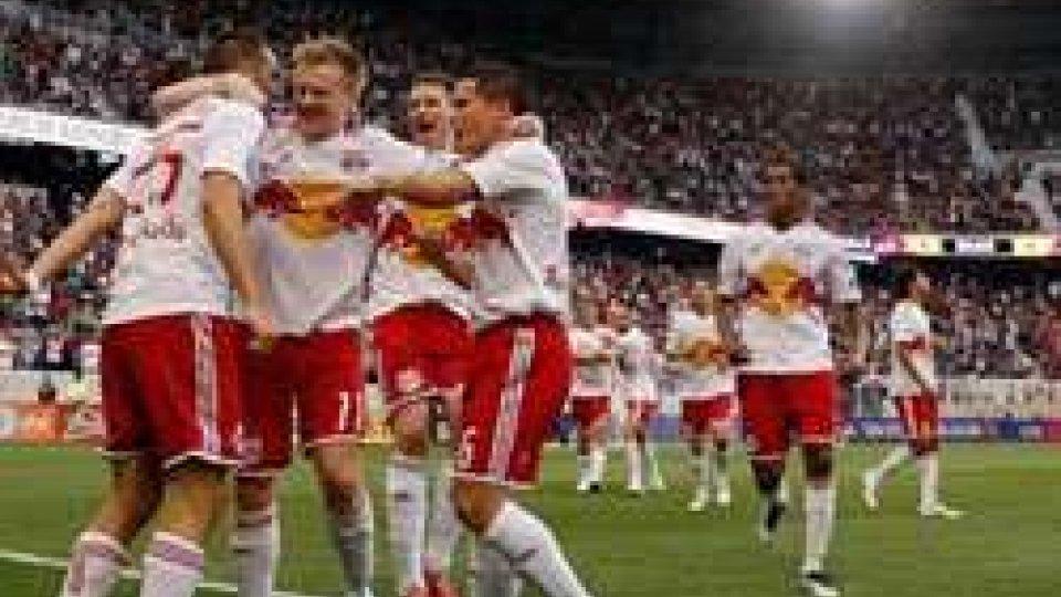 MLS, NY Red Bulls primi a Est col 2-0 su Portland. 2-0 anche di Philadelphia su HoustonMLS, NY Red Bulls primi a Est col 2-0 su Portland. 2-0 anche di Philadelphia su Houston