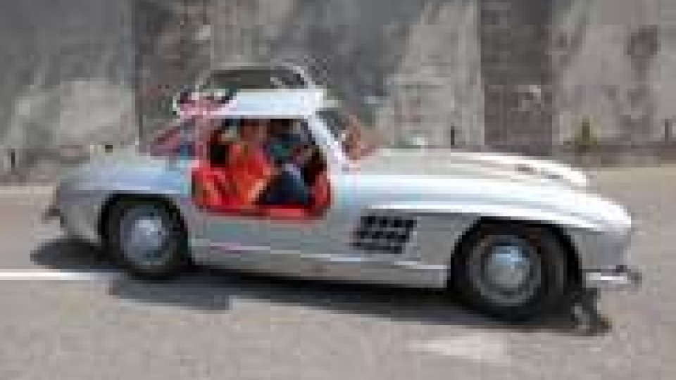 "L'autodromo ""Enzo e Dino Ferrari"""