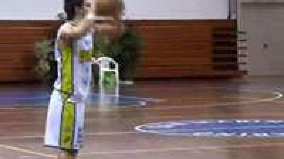 Basket. DNC. La Dado torna al successoBasket. DNC. La Dado torna al successo