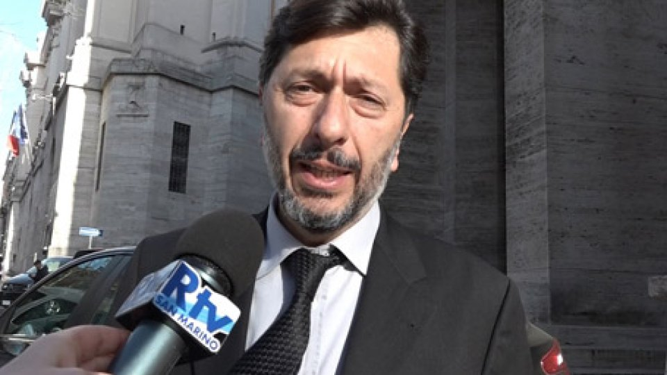 Dario GalassiFrequenze radiotelevisive: Italia e San Marino alla ricerca di un accordo