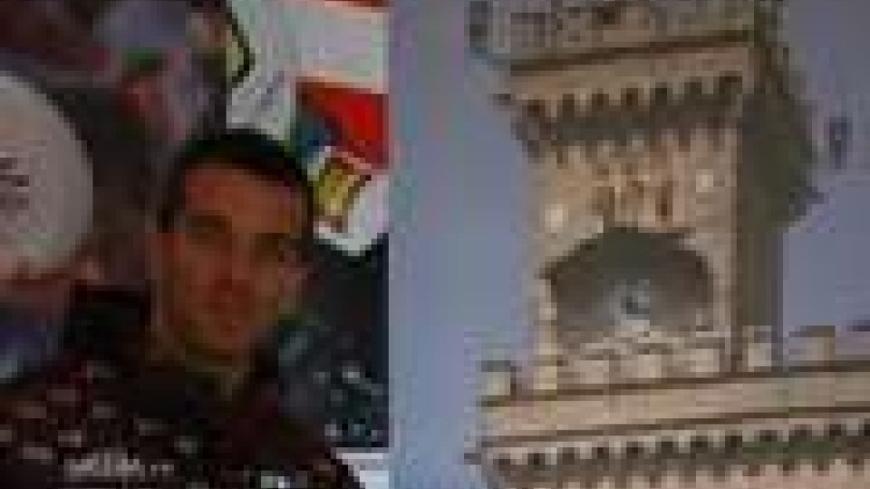 Rossi e De Angelis presentano il poster ufficiale 2012 del GPdi San Marino e della Riviera di Rimini