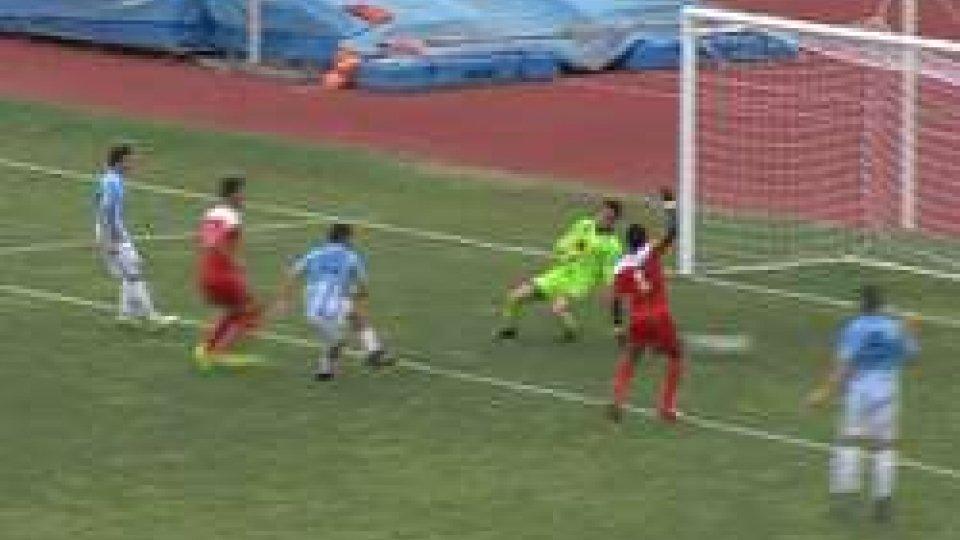 San Marino - San Nicolò Teramo 3-1San Marino - San Nicolò Teramo 3-1