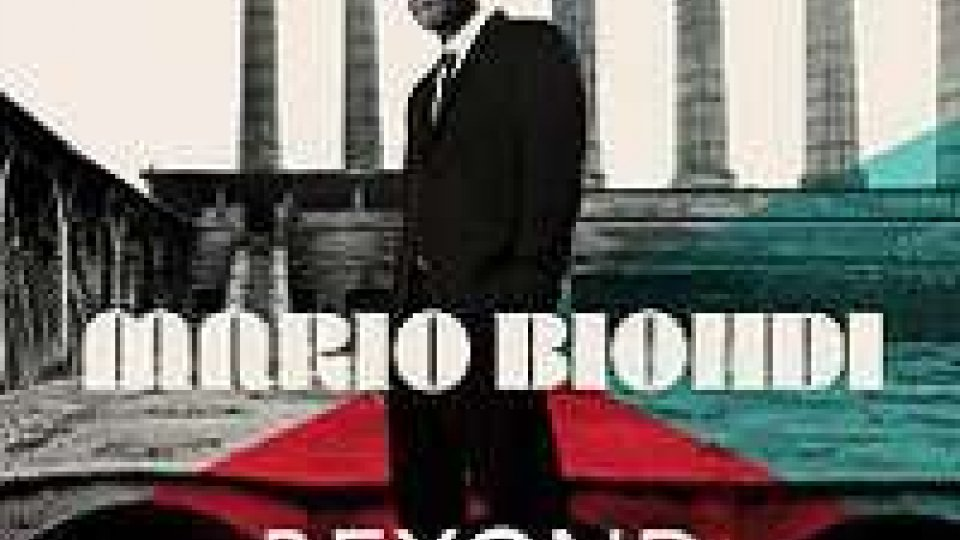 Mario Biondi subito re dell'hit parade
